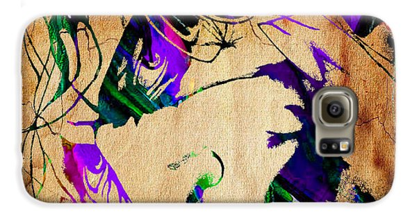 Joker Collection Galaxy S6 Case