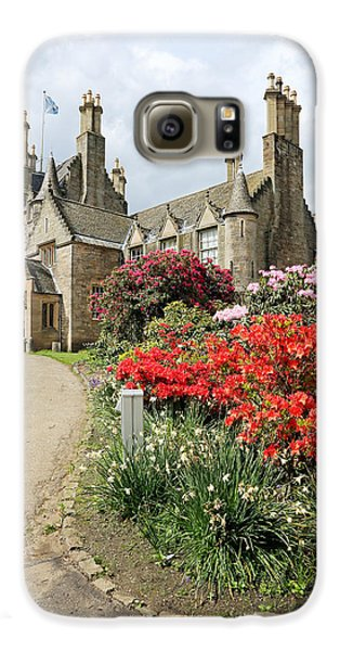 Lauriston Castle Galaxy S6 Case