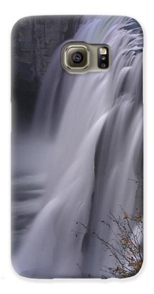 Mesa Falls Galaxy S6 Case