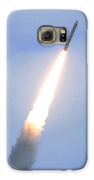 Minotaur Iv Lite Launch Galaxy S6 Case