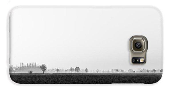 Moonland Galaxy S6 Case