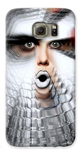 OMG Galaxy S6 Case