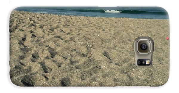 Paddle Ball Galaxy S6 Case