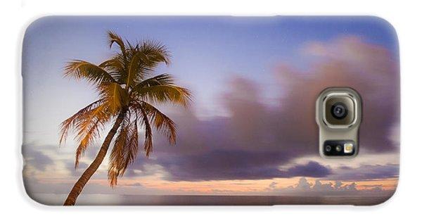 Palm Galaxy S6 Case
