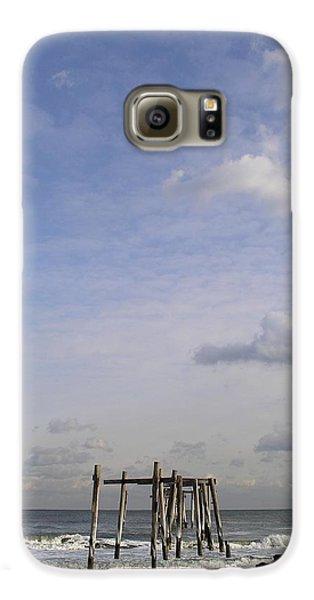 Pier Sky Galaxy S6 Case