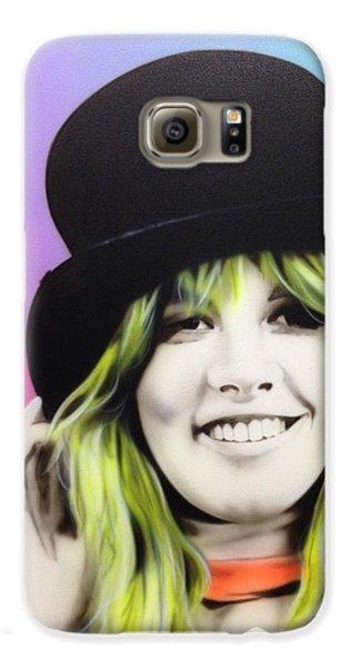 Stevie Galaxy S6 Case