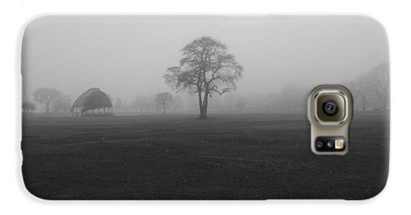 The Fog Tree Galaxy S6 Case