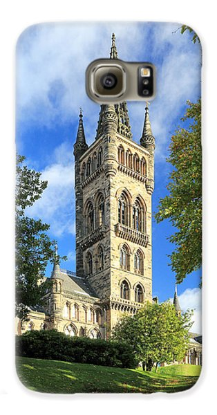 University Of Glasgow Galaxy S6 Case