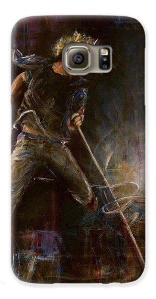 Vedder Galaxy S6 Case by Josh Hertzenberg