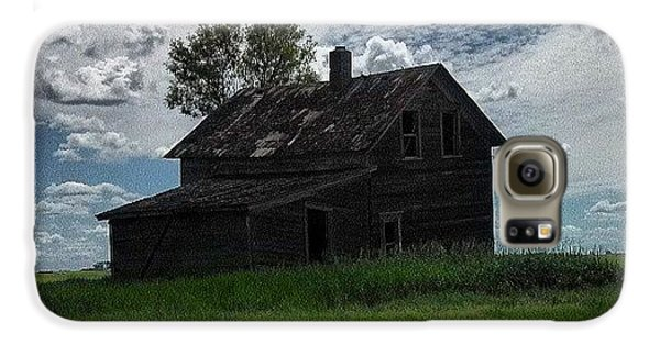 House Galaxy S6 Case - Instagram Photo by Aaron Kremer