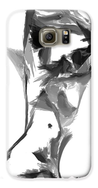 Abstract Series II Galaxy S6 Case