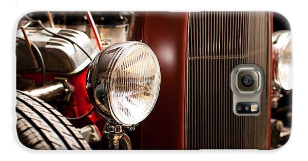 1932 Ford Hotrod Galaxy S6 Case