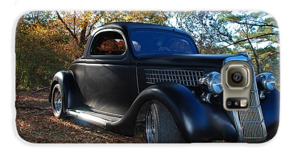 1935 Ford Coupe Galaxy S6 Case