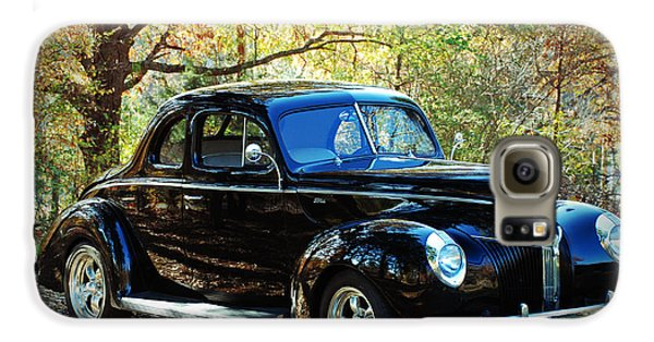 1940 Ford Coupe  Galaxy S6 Case