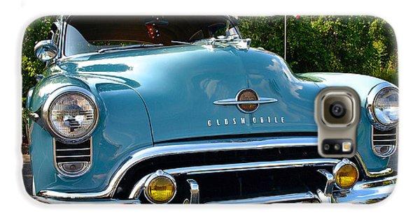 1950 Oldsmobile Galaxy S6 Case