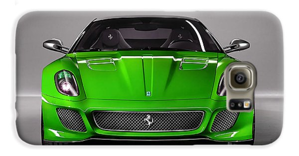 Ferrari 559 Gto Sports Car Galaxy S6 Case