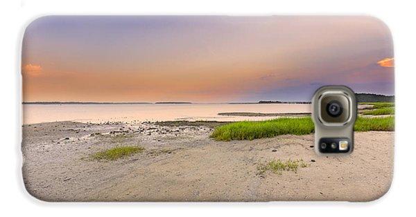 Hilton Head Island Galaxy S6 Case