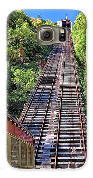 Johnstown Incline Galaxy S6 Case