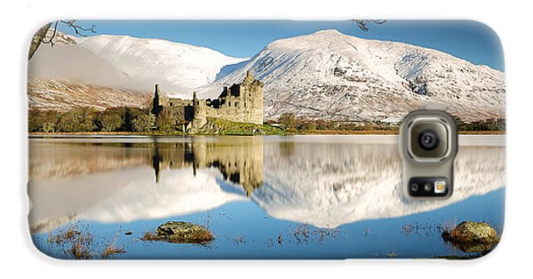 Loch Awe Galaxy S6 Case