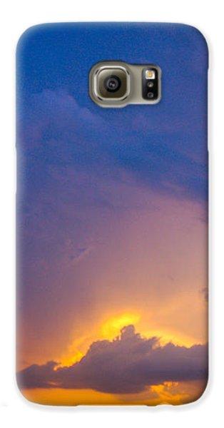 Nebraskasc Galaxy S6 Case - Our First Kewl T-boomers 2010 by NebraskaSC