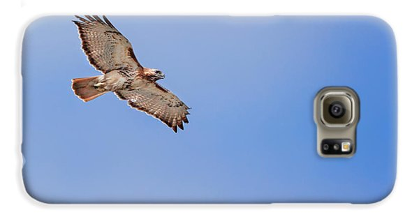 Out Of The Blue Galaxy S6 Case by Bill Wakeley