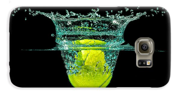 Tennis Ball Galaxy S6 Case
