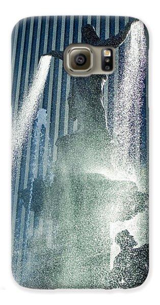 The Genius Of Water  Galaxy S6 Case