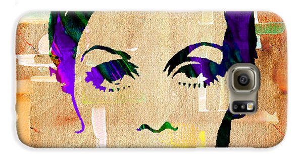 Twiggy Collection Galaxy S6 Case
