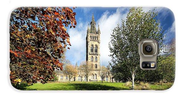 University Of Glasgow Galaxy S6 Case