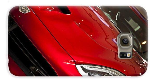 2013 Dodge Viper Srt Galaxy S6 Case by Kamil Swiatek