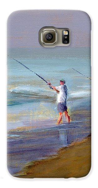 Rcnpaintings.com Galaxy S6 Case