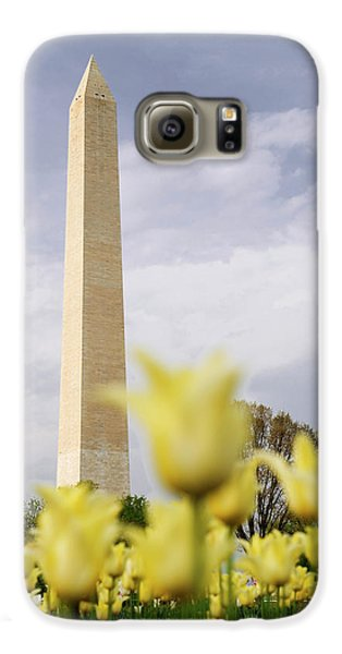 Usa, Washington, D Galaxy S6 Case