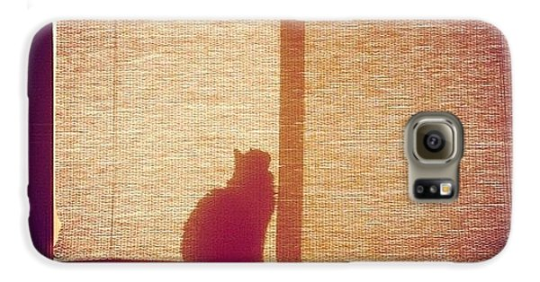 Summer Galaxy S6 Case - He Found The Light by April Moen