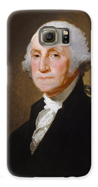 George Washington Galaxy S6 Case