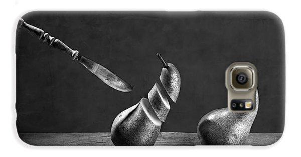 No Escape Galaxy S6 Case by Nailia Schwarz