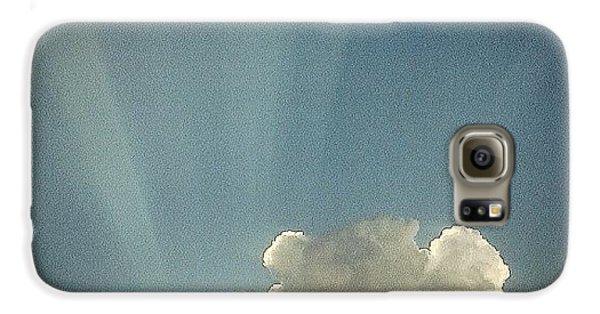 Bright Galaxy S6 Case - Sky by Raimond Klavins