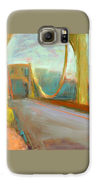 Architecture Galaxy S6 Case - Rcnpaintings.com by Chris N Rohrbach