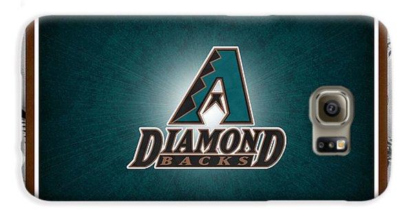 Arizona Diamondbacks Galaxy S6 Case
