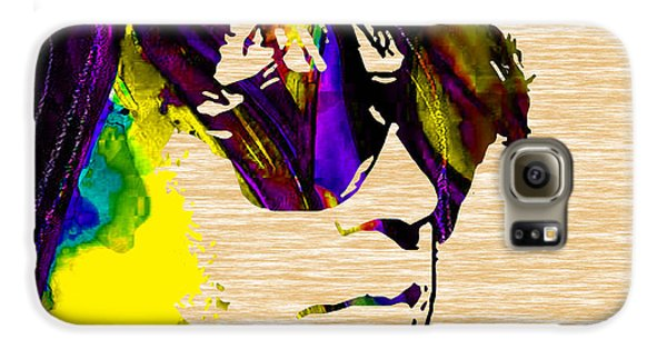 Neil Young Collection Galaxy S6 Case