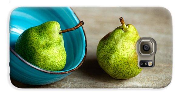 Pears Galaxy S6 Case