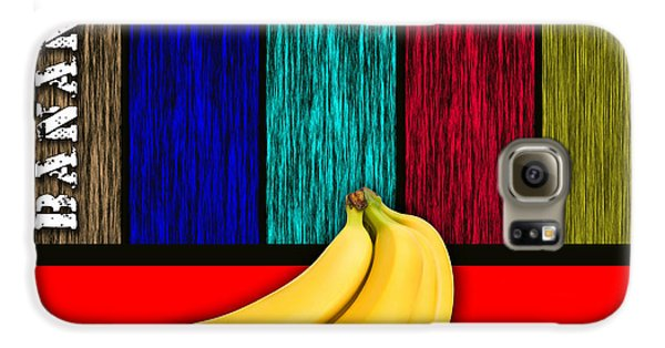 Bananas Galaxy S6 Case
