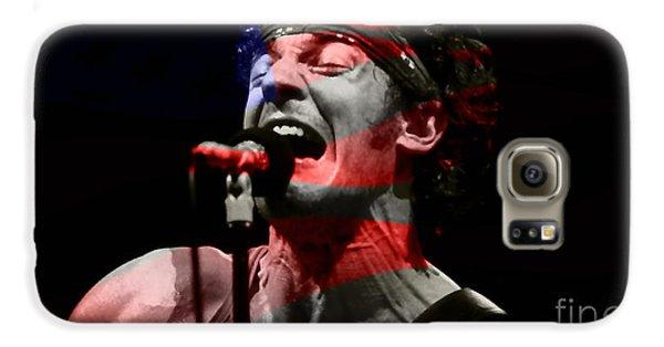 Bruce Springsteen Galaxy S6 Case