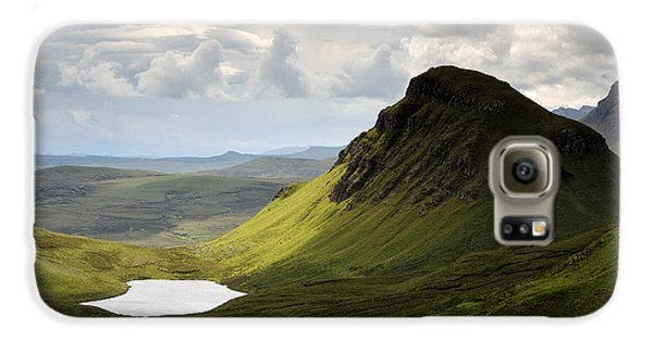 The Quiraing Galaxy S6 Case