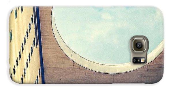 500 Brickell Bldg. - Miami Galaxy S6 Case