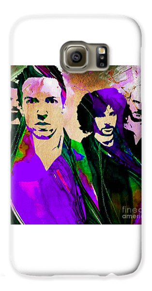 Coldplay Collection Galaxy S6 Case