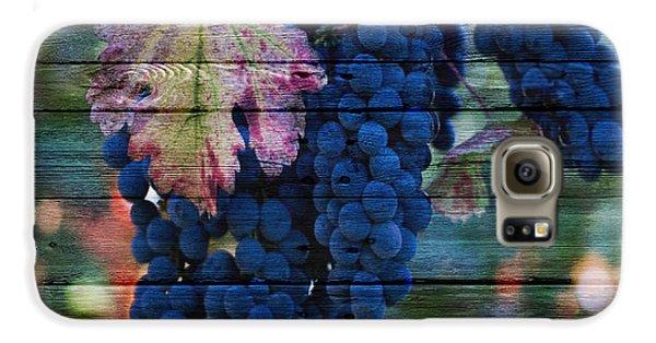 Fruit Galaxy S6 Case