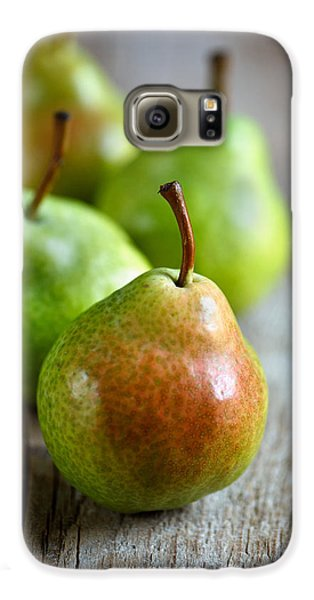 Pears Galaxy S6 Case