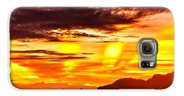 Instagram Photo Galaxy S6 Case