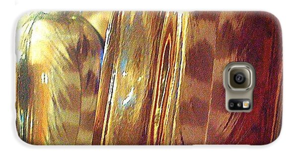 Decorative Galaxy S6 Case - Instagram Photo by Eagles Quest Studio