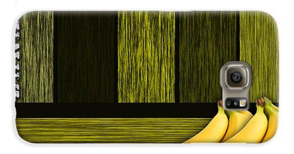 Bananas Galaxy S6 Case